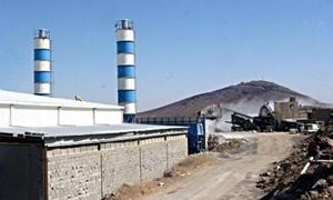 1.412 مليار ليرة أضرار مباني الشرب في درعا