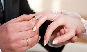 قاضي شرعي: : نصف معاملات الزواج بدمشق وريفها لقاصرات