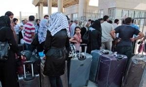 مسؤول: الفساد المستشري وغلاء المعيشة دفع بالسوريين إلى الهجرة