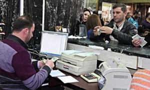 ارتفاع سيولة المصرف العقاري إلى 22% لتبلغ 42 مليار ليرة