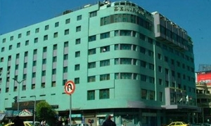 استثمار فندق سميراميس يفشل للمرة الثانية وعروض المزاد الثالث قريباً