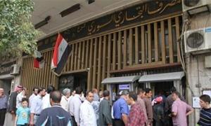470 صرافاً آلياً للمصرف التجاري السوري في سورية.. والحصة الأكبر لدمشق وريفها