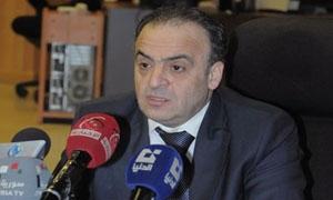 وزير الكهرباء: 50% من الخطوط المعطلة ستعود خلال تشرين الأول