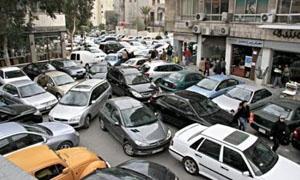 تجار: 150% ارتفاع بأسعار السيارات المستعملة في السوق السورية