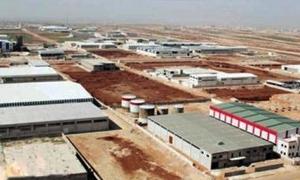 3.4 مليارات ليرة قيمة الاستثمارات الصناعية المرخصة للقطاع الخاص
