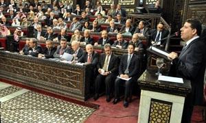 رئيس الحكومة : 2900 مليار ليرة أضرار القطاعين العام والخاص في سورية منذ بداية الأزمة