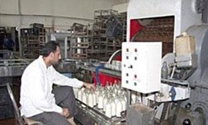 ألبان دمشق مستمرة بطرح منتجاتها في العيد وبأسعار منافسة
