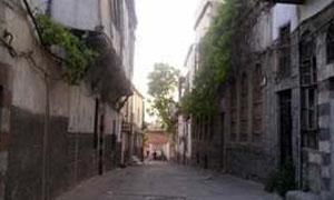 محافظة دمشق تنشر شروط تسوية المخالفات في