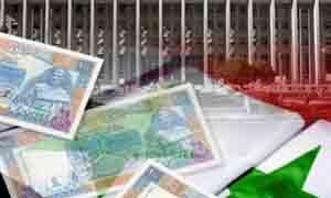 تقرير: ارتفاع معدل التضخم في سورية إلى 73.82% في ثلاث أشهر..وأكثر من 6 مليارات ايرادات المناطق الحرة