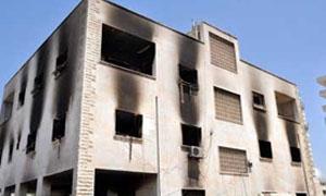 قاضي أمين:أكثر من 3مليارات ليرة أضرار التي لحقت بالوزارة والجهات التابعة لها
