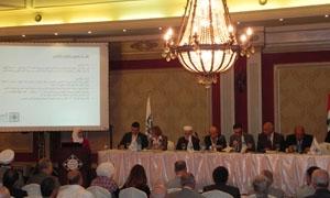 العقيلة للتأمين التكافلي تعقد اجتماعها السنوي ونتائج أعمالها لعام 2012