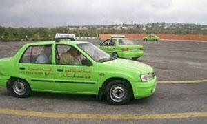 قوانين جديدة لمدارس السياقة