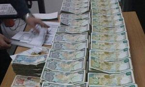 جهاز الرقابة المالية: أكثر من 555 مليار ليرة خسائر الجهات العامة في عام ..70% منها لشركة المحروقات