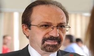 وزير الصحة يطالب منظمة الصحة العالمية بتبني مبادرات واستراتيجيات مناسبة