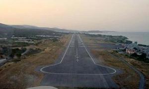 انخفاض حركة الإقلاع والهبوط في المطارات السورية.. المؤسسة العامة للطيران: تحويل المطارات الزراعية إلى مدنية داخلية مازالت فكرة