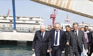 وزير النفط: إعادة تفعيل تصدير الفوسفات وفتح أسواق جديدة للتصدير إلى مختلف أنحاء العالم