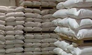 إتلاف 6 أطنان دقيق فاسد مخصص لصنع الحلويات في ريف دمشق