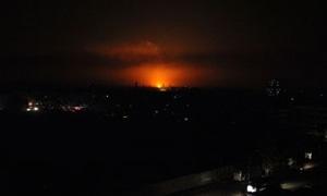 خميس: انقطاع الكهرباء عن المنطقة الجنوبية بسبب عطل فني