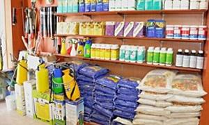 الأدوية الزراعية خارج مجال التغطية الرقابية .. تحليق بالاسعار وضعف بالفعالية
