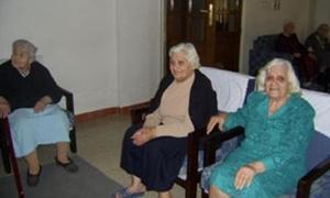 الشؤون الاجتماعية: عدد المسنين في سورية تجاوز مليونا مسن