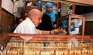 استقرار الطلب على الذهب بالأسواق..جميعة الصاغة : 30 ورشة متوقفة عن العمل عادت لسوق الذهب خلال الأيام الماضية