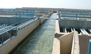 الموارد المائية: تنفيذ 351 محطة لمعاجلة نحو 75% من مياه الصرف الصحي على مستوى سورية