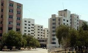 خطة لاستيعاب 3000 طالب بالسكن الجامعي في دمشق