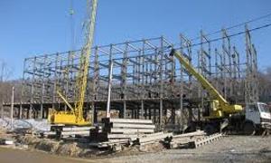 6.5 مليار ليرة الموازنة التقديرية للشركة العامة للبناء والتعمير لعام 2014