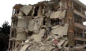 الأمم المتحدة تتوقع نزوح مليون شخص عن ديارهم في سورية بنهاية العام