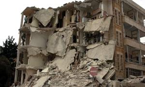 محافظة دمشق:160 مليون ليرة إجمالي التي تم صرفها لـ1155 متضرر لغاية الآن