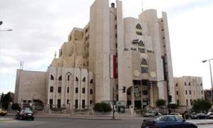 بدور مديراً للتجارة الداخلية في دمشق والطحان لحماية المستهلك في