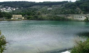 150 مليون متر مكعب العجز المائي في دمشق وريفها سنوياً