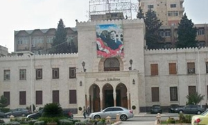 مجلس محافظة حماة يصادق على عقود بقيمة 20.8 مليون ليرة