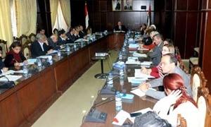 برنامج التحديث والتطوير الصناعي :12 مقترحاً لإعادة تأهيل قطاع الصناعة في سورية