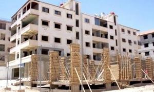 اتحاد حرفيي دمشق: إكساء المنازل حالياً أصبح من النوادر..والشقة تكلف 5 ملايين ليرة