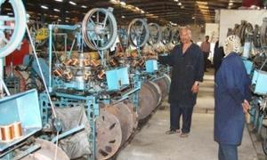 كابلات دمشق تطالب بصلاحيات واسعة لتأمين المواد الأولية