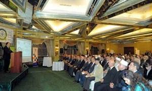 الجمعية العلمية السورية: تطبيق أنظمة الجودة هي مفتاح لحل أزمات الإدارة الموجودة في بلدنا