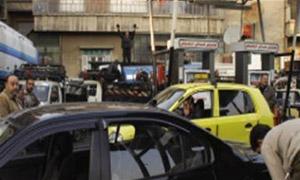 السوق السوداء سيدة الموقف...تنكة البنزين بـ4 آلاف ليرة والجهات الرقابية المعنية تتوعد!