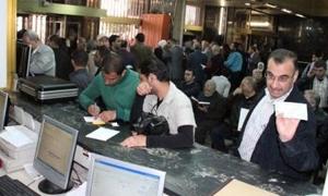 افتتاح مكتب جديد للمصرف العقاري في حمص.. وفرع ثاني في طرطوس قريباً