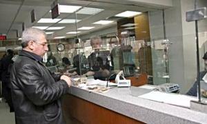 ارتفاع سيولة المصرف العقاري إلى 16%.. العلي: خطط لإنشاء محفظة دفع إلكتروني بما فيها دفع الضرائب