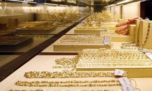 جميعة الصاغة بحلب تحذر من وجود مشغولات ذهبية مغشوشة في الأسواق