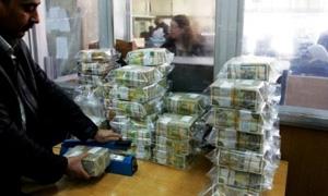 13.1 مليار ليرة إجمالي قروض وودائع