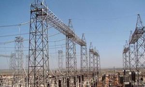توقف محطات كهرباء في سورية خفض نسبة الواصلة إلى 40% ما يعادل طاقة