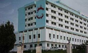 مشفى الباسل بطرطوس يقدم 1.4 مليون خدمة طبية مجانية في 11شهراً