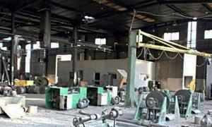 137.3مليار ليرة أضرار القطاع الصناعي في سورية منذ بداية الأزمة