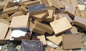 تموين حماة يغلق 51 منشأة غذائية مخالفة .. ونحو 5آلاف ضبط تمويني العام الماضي