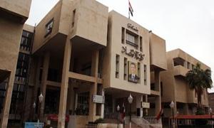 15 ألف عدد طلاب كلية الاقتصاد بجامعة دمشق..وقبول 7 طلاب بالدكتوراه هذا العام