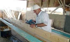 الموانئ العامة تطلق مشروع لحوض بناء وإصلاح السفن في بانياس يؤمن ألفي فرصة عمل