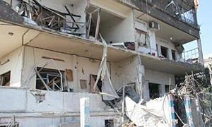 محافظة حماة تصدر قائمة جديدة بأسماء المتضررين من الأزمة