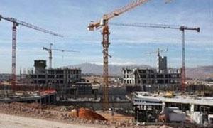تخصيص 50 مليون ليرة لتنفيذ البنى التحتية بالمنطقة الصناعية بالسويداء بعد استكمال المخططات التنظميمية
